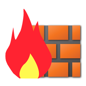 Firewall-sans-root