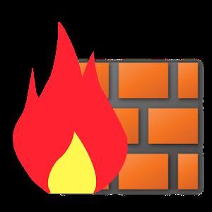 Firewall-sans-root